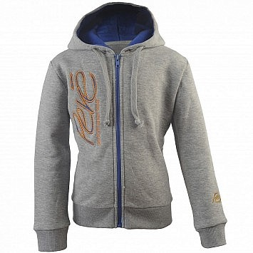 Childrens Fleece Hoody